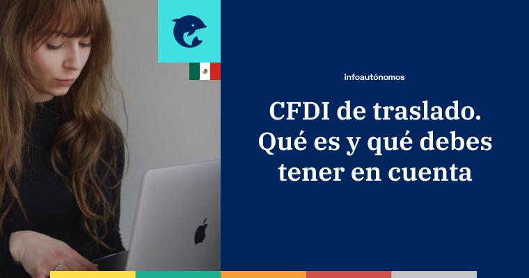 CFDI de traslado