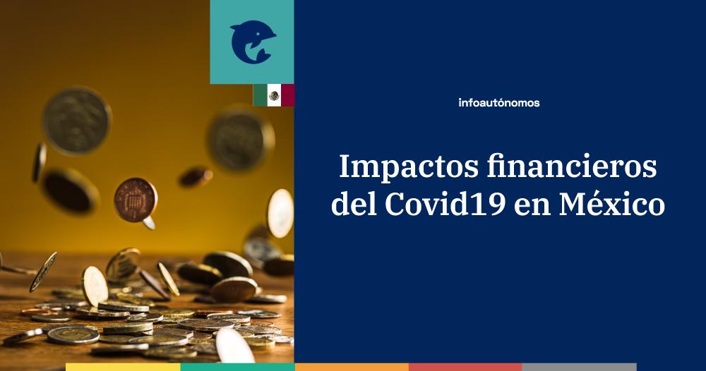 Estudio de PwC de impactos financieros del Covid19 en México